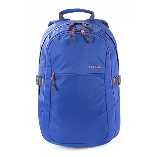 """4 opinioni per Tucano Livello Up 15"""" Backpack Blue- notebook cases (38.1 cm (15""""), Backpack,"""