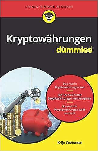 bester bitcoin handelsroboter handel für dummies kryptowährung