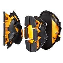 Tough built Gelfit stabilizer knee pads and snapshells by ToughBuilt