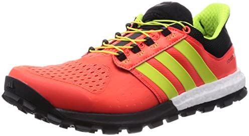 adidas - Zapatillas de running para hombre Bright Orange / Black ...