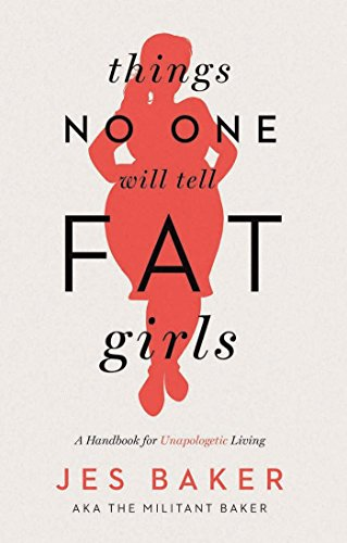 Things One Will Tell Girls ebook product image