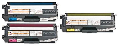 Genuine Brother TN 315 Magenta Cartridge product image