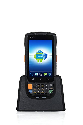 Cruiser@ Ultra Rugged Warehouse Inventory Scanner Data Terminal, Android 4.3 / Symbol (Symbol Bluetooth Handheld Pda)