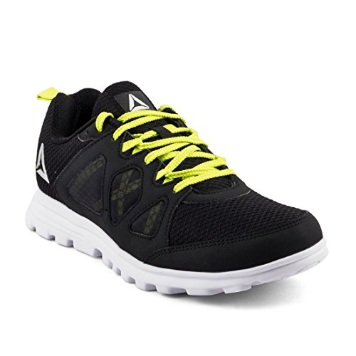 44e4c9b42b1 new zealand reebok run affect mens sports running shoe uk 6 buy online at  low prices