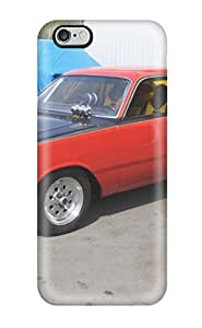High Impact Dirt/shock Proof Case Cover For Iphone 6 Plus (dodge Dart )