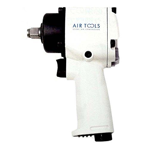 軽量 エアインパクトレンチ AG-400LPA コンパクト