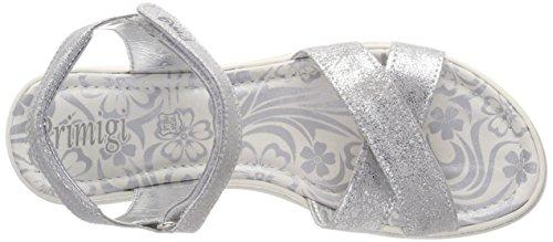 argento Ouvert Pfg Primigi Sandales Fille 14348 11 Bout Argent xCd0dZwq