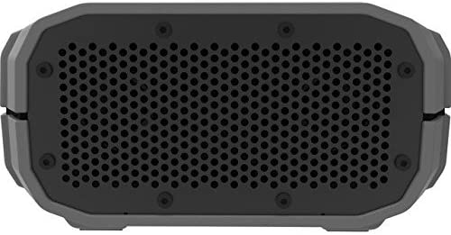 BRAVEN BRV-1 Portable Wireless Bluetooth Speaker 12 Hours Waterproof Built-In 1400 mAh Power Bank Charger