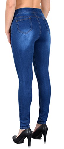 by Femmes Jean ESRA Ceinture tex Femme pour Skinny avec J291 Femme lastique Skinny Pantalon J253 Jeggings rxPnrBwU