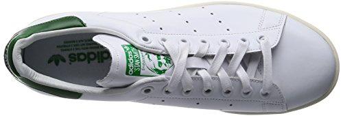 Sneaker Adidas Stan Smith Bianco 38 Bianco