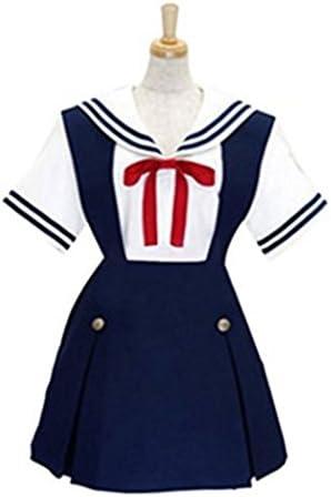 Clannad school uniform _image2