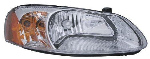 04 Chrysler Sebring Sedan Headlight - 6