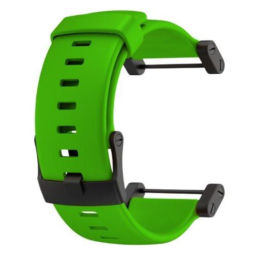 Suunto Core Accessory Strap Green Crush, One Size