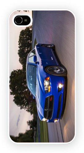 Dodge Charger Blue, iPhone 6, Etui de téléphone mobile - encre brillant impression