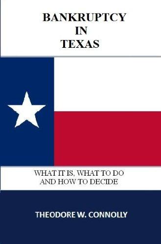 Texas Exemptions v. Federal Bankruptcy Exemptions