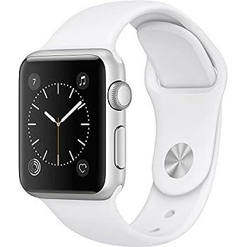 Amazon.com: Apple Watch Series 1 38mm Smartwatch (Rose