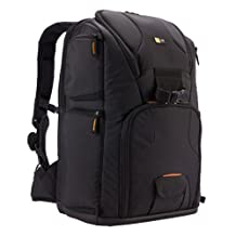 Case Logic KSB-102 Kilowatt Large Sling Backpack for Pro DSLR and Laptop