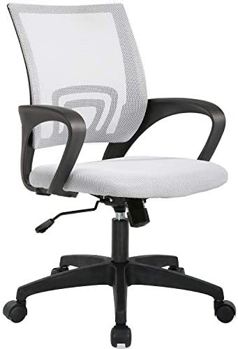 Home Office Chair Ergonomic Desk Chair Mesh Computer Chair