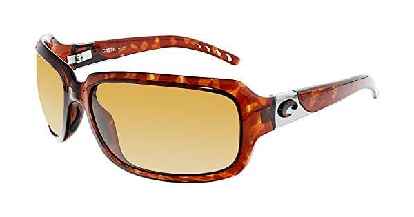 Amazon.com: Costa del Mar – Gafas de sol, Color isabela ...
