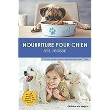 Nourriture pour chien fait maison: Comme ça je nourris correctement mon chien