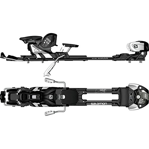Salomon Guardian MNC 13 Alpine Touring Binding White/Black, L/115mm by Salomon