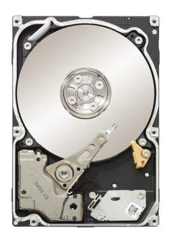 Seagate Constellation 500 GB 7200RPM SAS 2.0 6Gb/s 16 MB Cache 2.5 Inch Internal Hard Drive - Bare Drive ST9500430SS ()