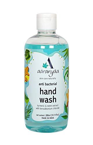 Aaranyaa Anti Bacterial Hand Wash 300ml