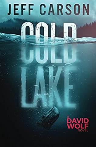 book cover of Cold Lake