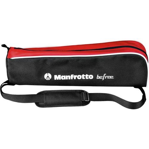 Manfrotto Padded Bag for Befree Advanced Travel Tripod, Black by Manfrotto