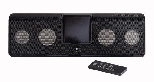 Logitech Portable Speaker System iPods