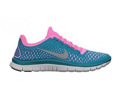 détaillant 6d75e cef1b Nike Free 3.0 V4 - ref. Trainer 511457-407, Men's, blue ...