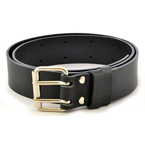 1c5debe2b7b8 Rubin Leather Design - Cinturón - para hombre 60% de descuento - www ...