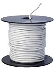 Coleman Cable Primary Wire, 14-Gauge 100-Feet Bulk Spool