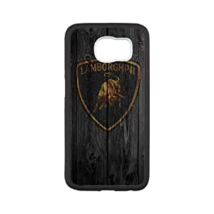 samsung galaxy s6 case(TPU), seahawks Cell phone case Black for samsung galaxy s6 - HHKL3322133