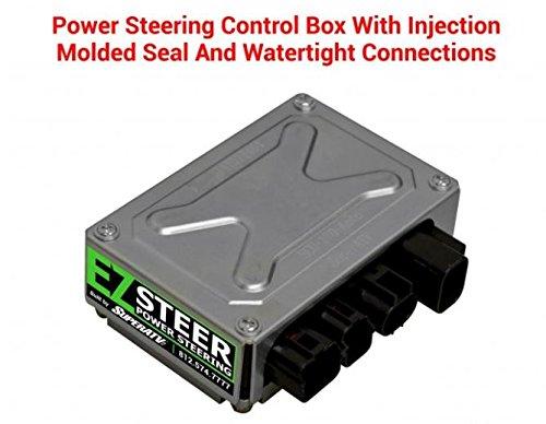 Odes Dominator EZ-STEER Power Steering Kit by EZ-STEER Power Steering by SuperATV.com (Image #2)