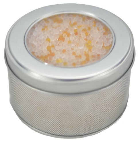 Dry-Packs 300 Gram Indicating Silica Gel Canister Dehumidifier