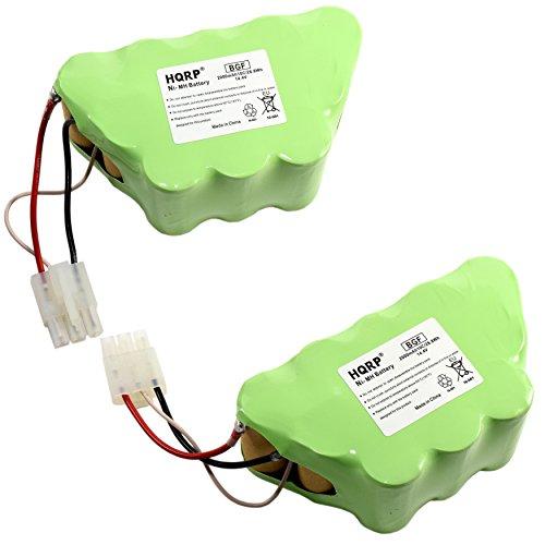 - HQRP 2-Pack 14.4V Battery for Shark XBT1106 SV1106 SV1112 Freestyle Navigator Cordless Stick Vacuum XBT-1106 XBT11O6 SV11O6 + Coaster