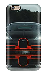 New Iphone 6 Case Cover Casing(bugatti Veyron)