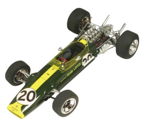 エブロ 1 1967/20 チーム ロータス チーム タイプ 49 ロータス 1967 プラモデル 20004 B00BN09LWE, 学生ショップ一番街:0f7f73f6 --- itxassou.fr