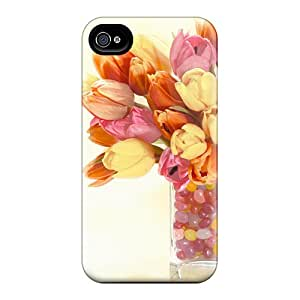 New Arrival Spring Buds Arrangement SII2453hZty Case Cover/ 5/5s Iphone Case