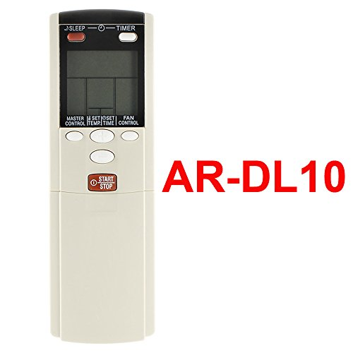 fujitsu air conditioner parts - 6