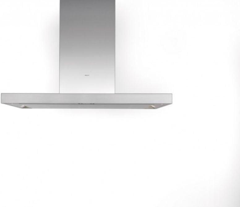 NOVY Flatline De pared Acero inoxidable 1080m³/h - Campana (1080 m³/h, Canalizado/Recirculación, 894 m³/h, 47 dB, 50 dB, 64 dB): Amazon.es: Hogar
