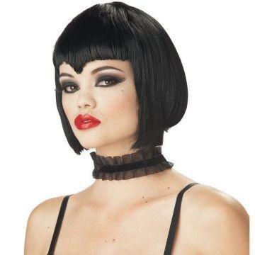 Va Va Vamp Wig Adult (Va Va Vamp Wig)