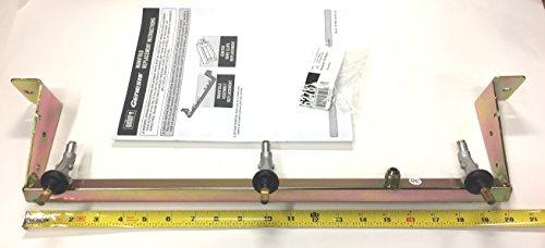 Weber 62791 LP LP Manifold for Genesis Propane Grills