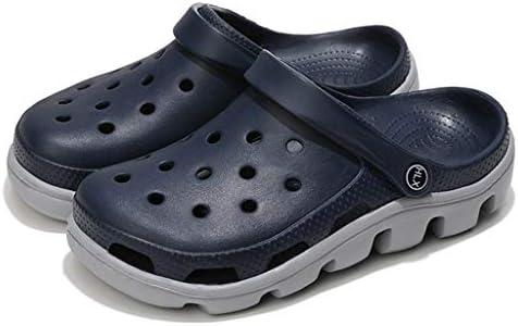 best supplier official photos huge discount 张伟娟 crocs women Hole Shoes Men's New Summer Wear Sandals And ...