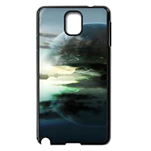 Beautiful landscape for Samsung Galaxy noet 3 i9000 Phone Case PLO384140