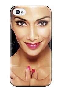 Awesome McubrUs2530rncAx DavidMBernard Defender Tpu Hard Case Cover For Iphone 4/4s- Nicole Scherzinger