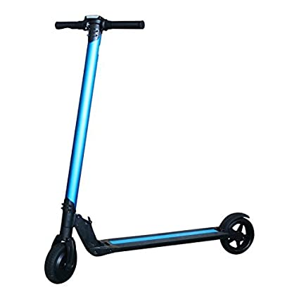 SMARTGYRO Viper Urban Patín Scooter eléctrico, Unisex Adulto