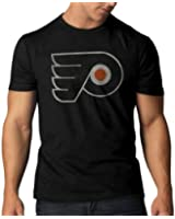 NHL Philadelphia Flyers Men's Scrum Basic Tee