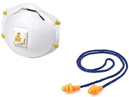 3m n95 pollution mask